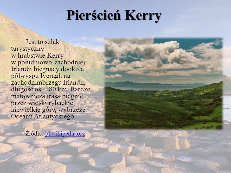 Pierścień Kerry
