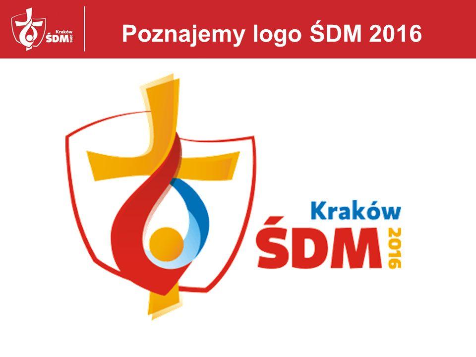 Poznajemy logo ŚDM 2016