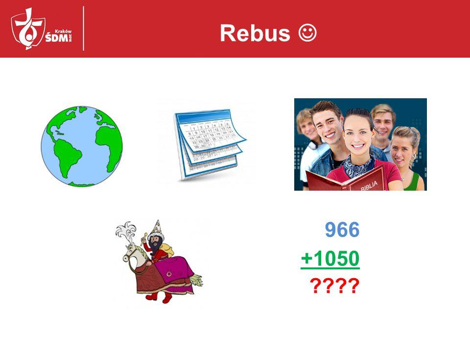 Rebus  966 +1050