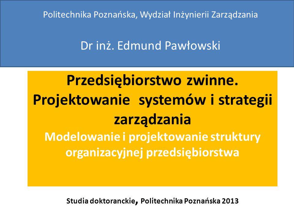 Politechnika Poznańska, Wydział Inżynierii Zarządzania