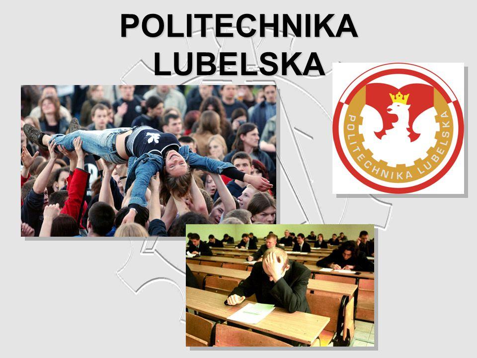 POLITECHNIKA LUBELSKA