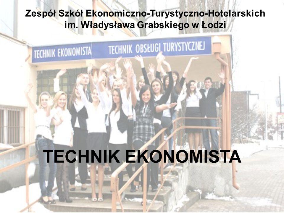 Zespół Szkół Ekonomiczno-Turystyczno-Hotelarskich im