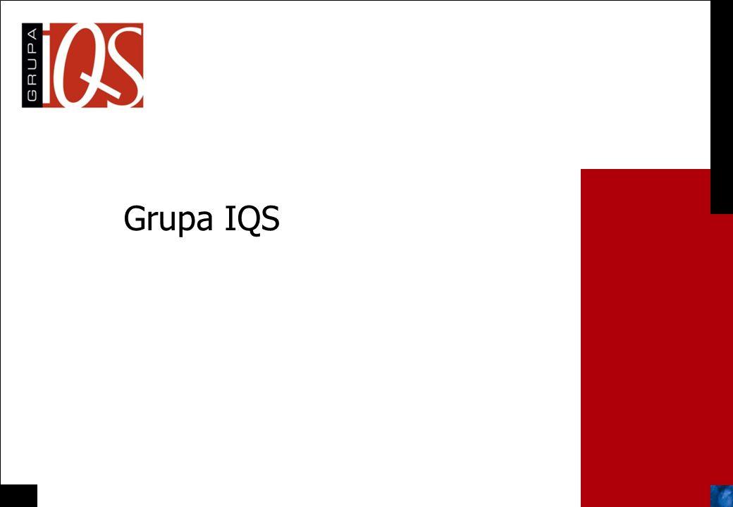 Grupa IQS