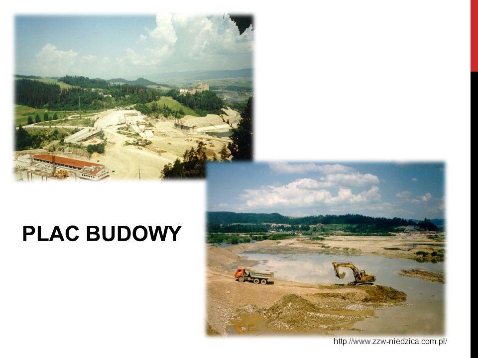 PLAC BUDOWY http://www.zzw-niedzica.com.pl/