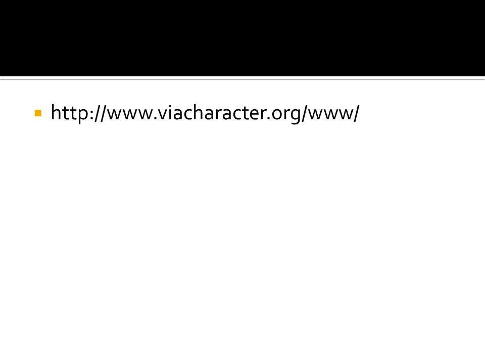 http://www.viacharacter.org/www/