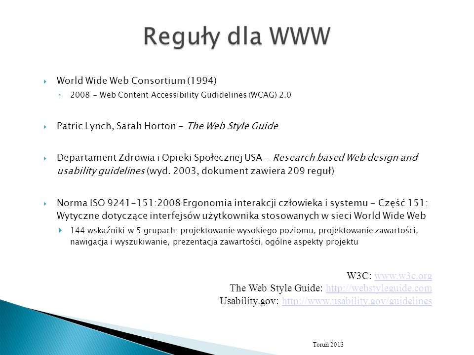 The Web Style Guide: http://webstyleguide.com