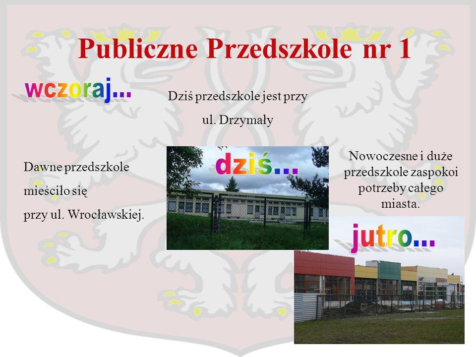Publiczne Przedszkole nr 1