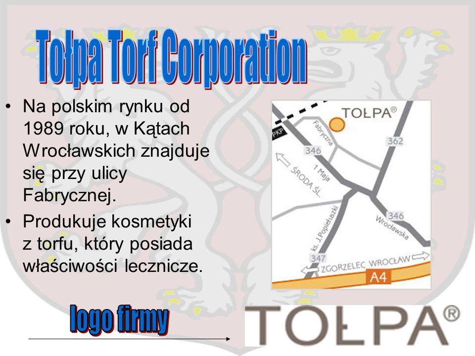 Tołpa Torf Corporation