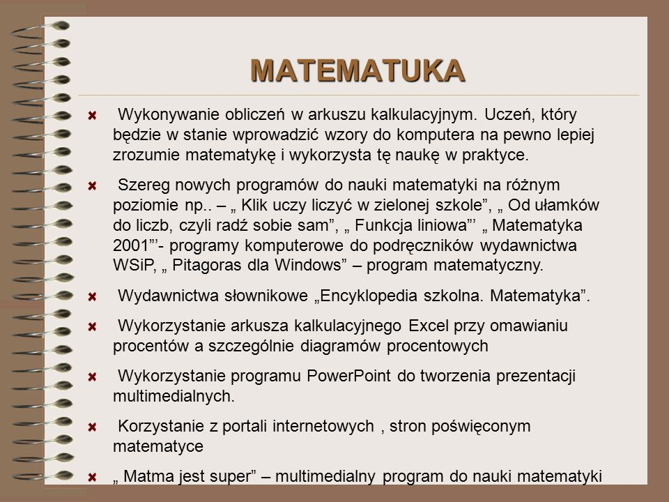 MATEMATUKA