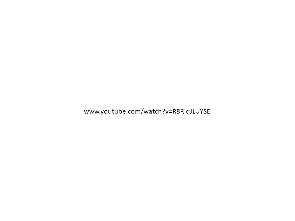 www.youtube.com/watch v=R8RIqJLUYSE