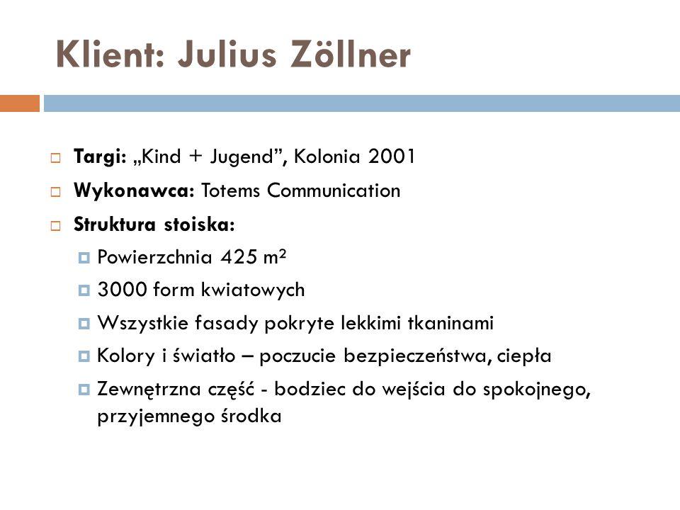 Klient: Julius Zöllner