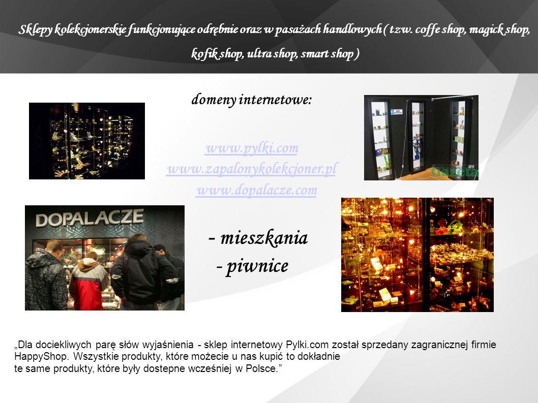 - mieszkania - piwnice domeny internetowe: www.pylki.com