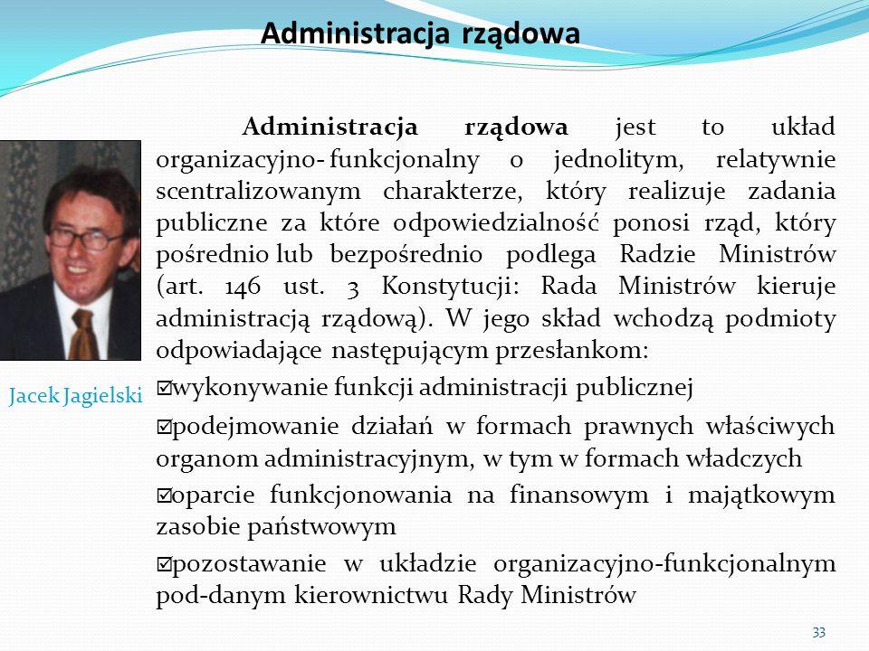 Administracja rządowa