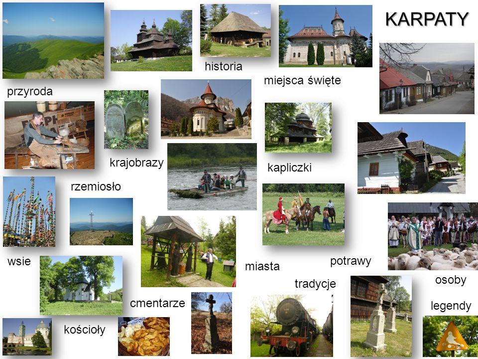 Długie tradycje rozwoju turystyki