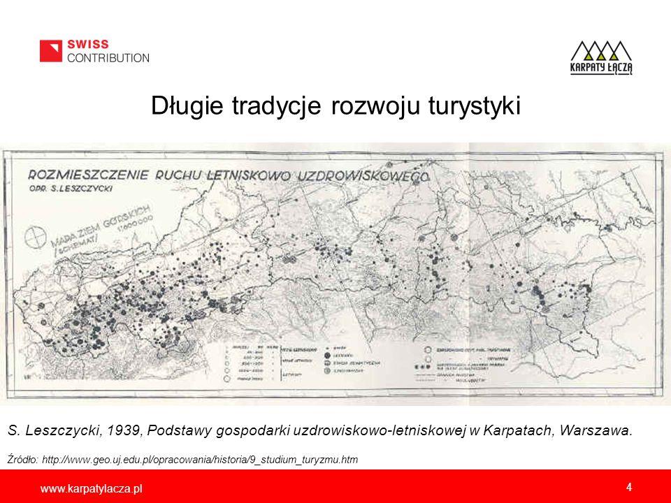 Współczesne trendy Zmiana charakteru granic Współpraca transgraniczna