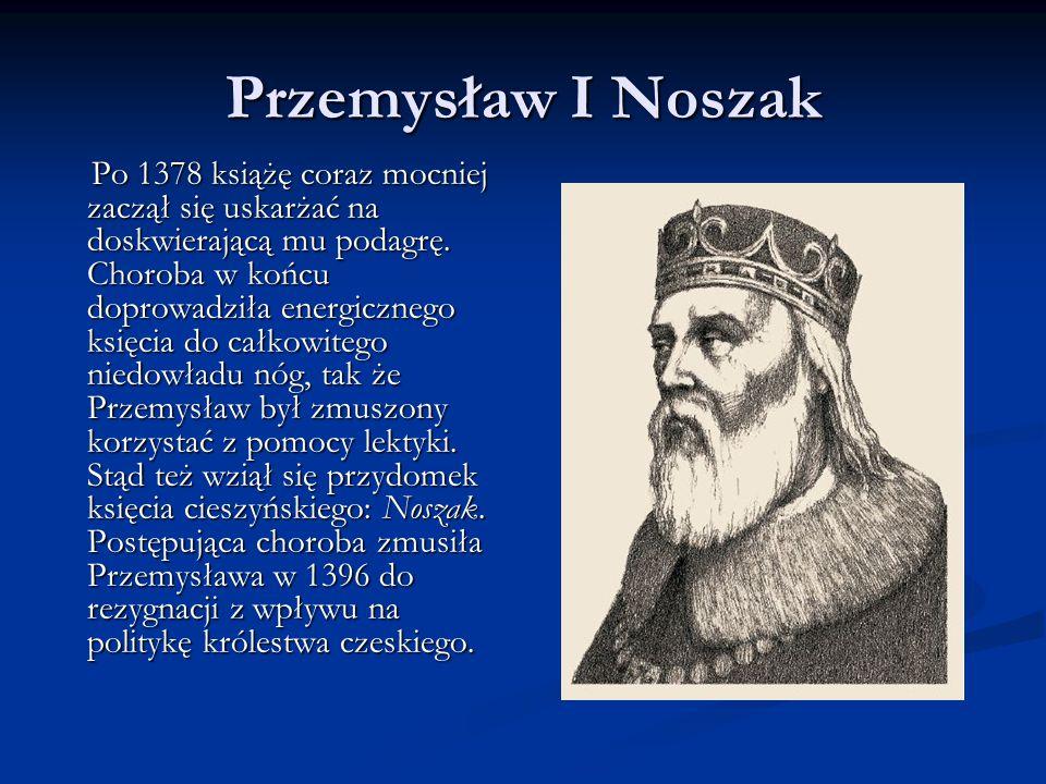Przemysław I Noszak