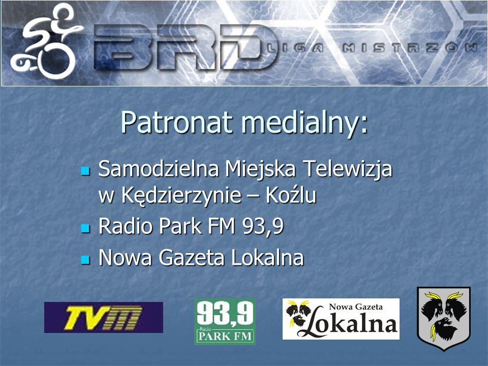 Patronat medialny: Samodzielna Miejska Telewizja w Kędzierzynie – Koźlu.