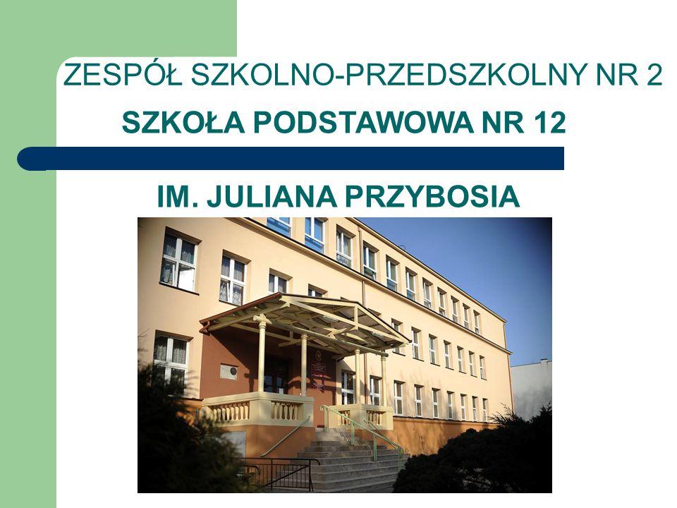 ZESPÓŁ SZKOLNO-PRZEDSZKOLNY NR 2