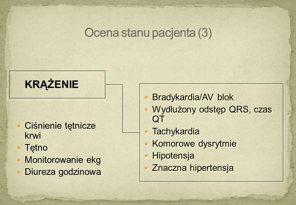 Ocena stanu pacjenta (3)