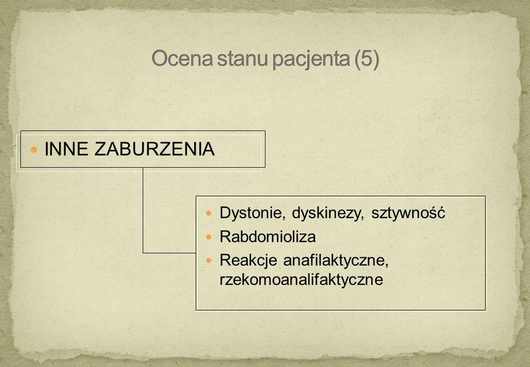 Ocena stanu pacjenta (5)