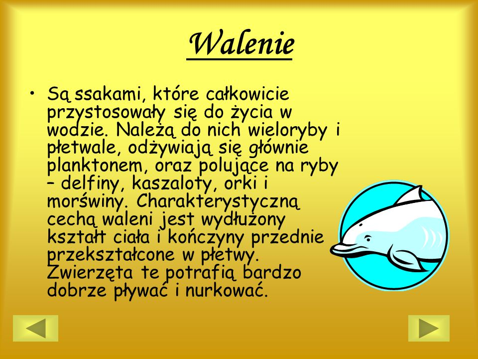 Walenie