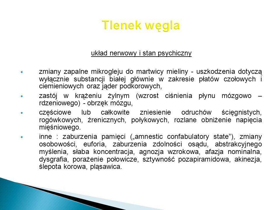 układ nerwowy i stan psychiczny