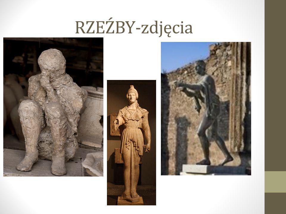 RZEŹBY-zdjęcia
