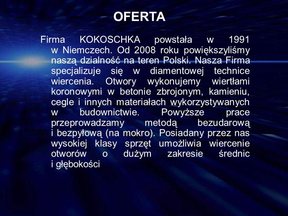 OFERTA