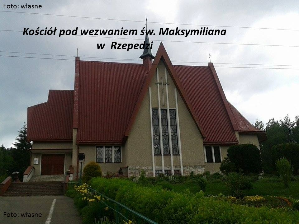 Kościół pod wezwaniem św. Maksymiliana