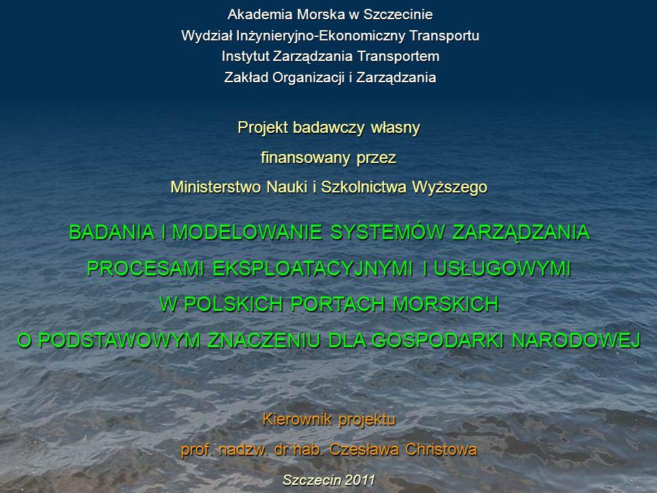 prof. nadzw. dr hab. Czesława Christowa