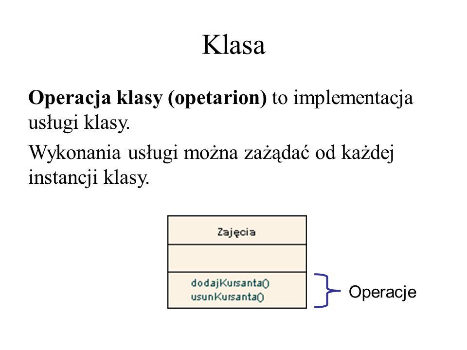 Diagram klas kluczowymi elementami s klasy class ppt pobierz klasa operacja klasy opetarion to implementacja usugi klasy ccuart Gallery