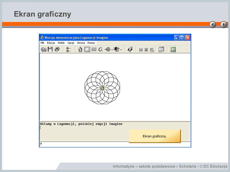 Ekran graficzny