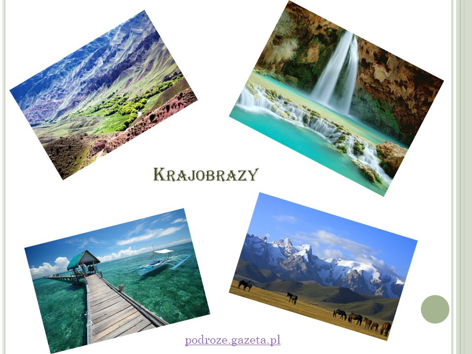 Krajobrazy podroze.gazeta.pl