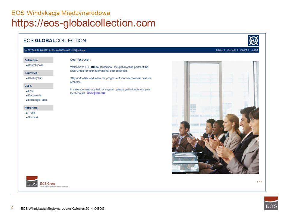 EOS Windykacja Międzynarodowa https://eos-globalcollection.com
