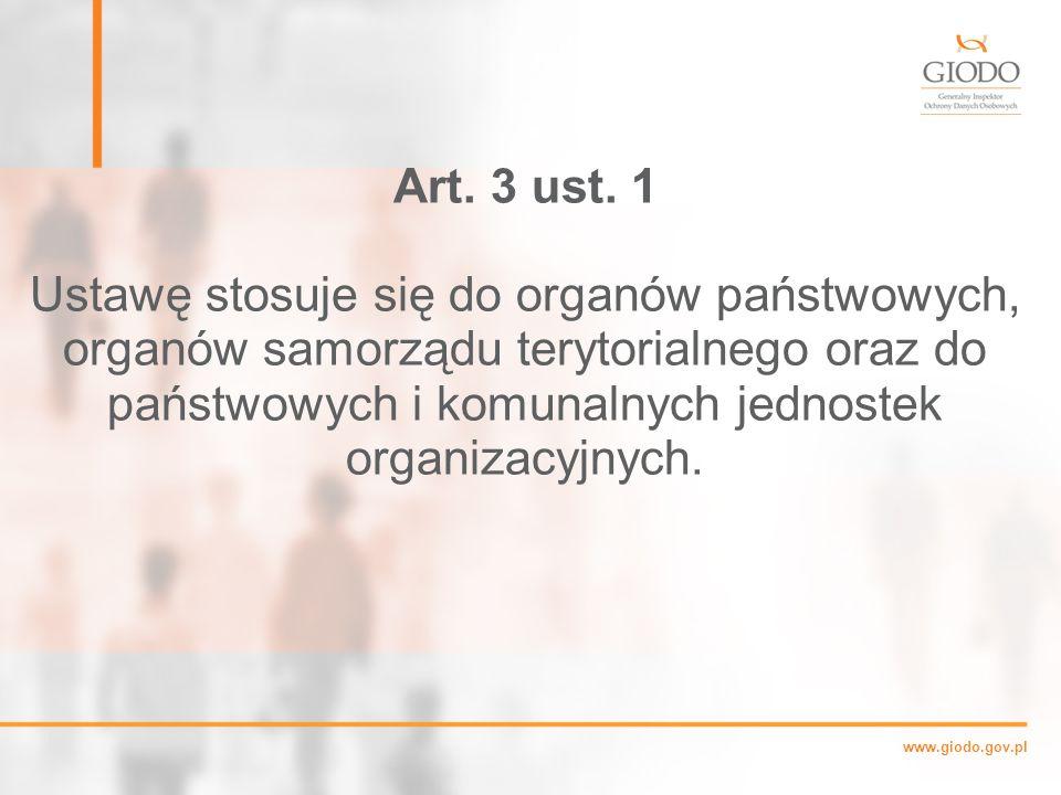 Art. 3 ust. 1