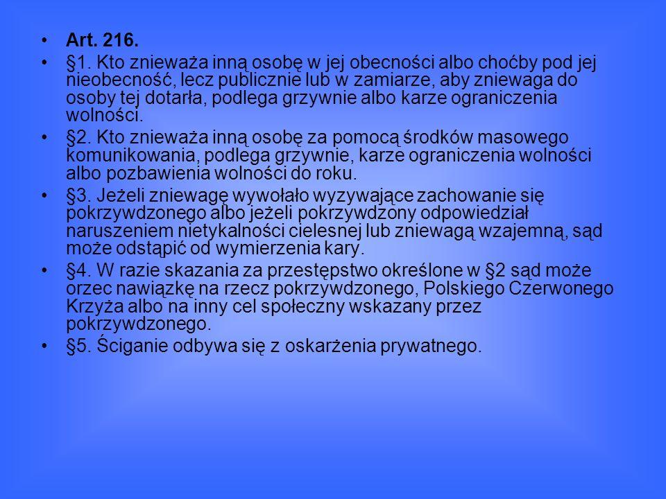 Art. 216.