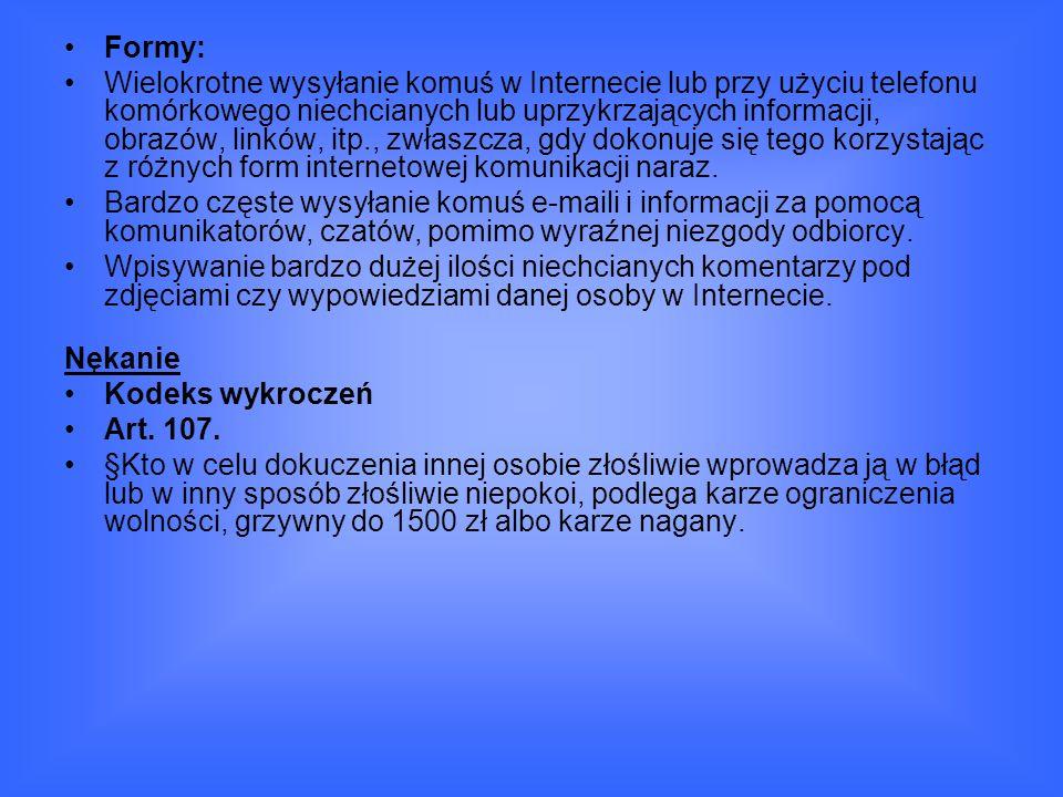 Formy: