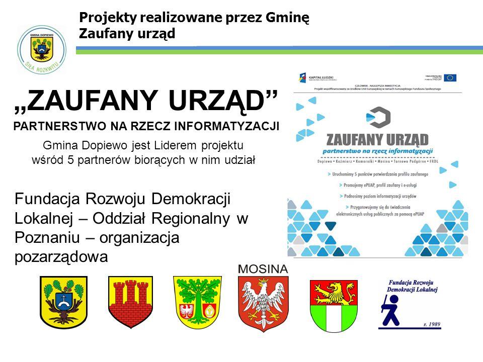 Gmina Tarnowo Podgórne Gmina Mosina Gmina Komorniki