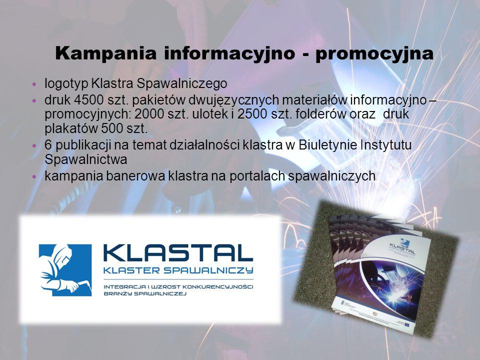 Kampania informacyjno - promocyjna