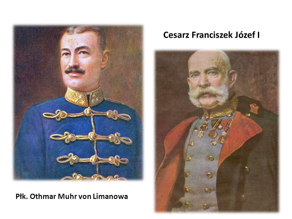 Cesarz Franciszek Józef I