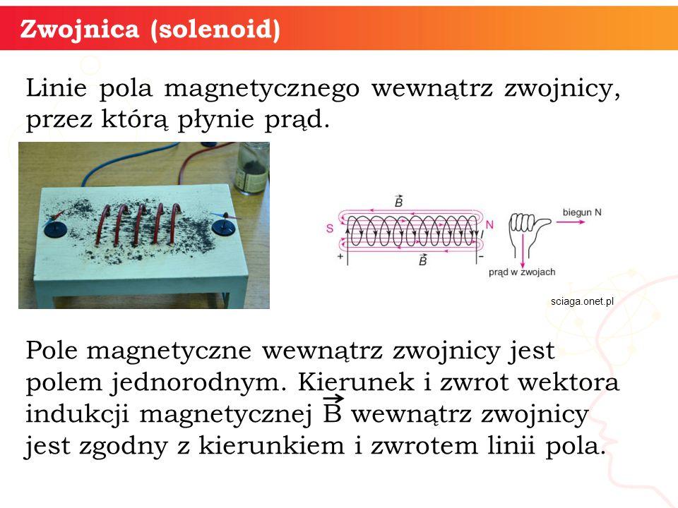 Zwojnica (solenoid)