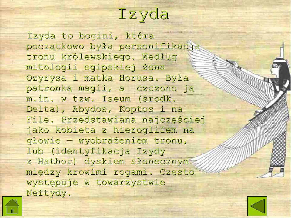 Izyda