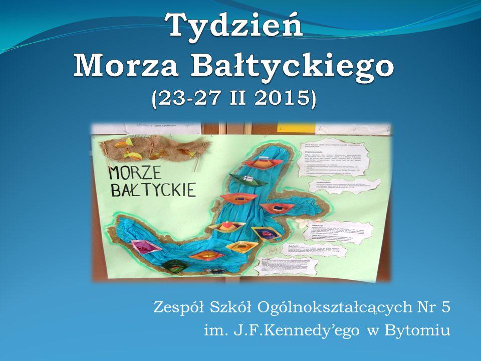 Tydzień Morza Bałtyckiego (23-27 II 2015)
