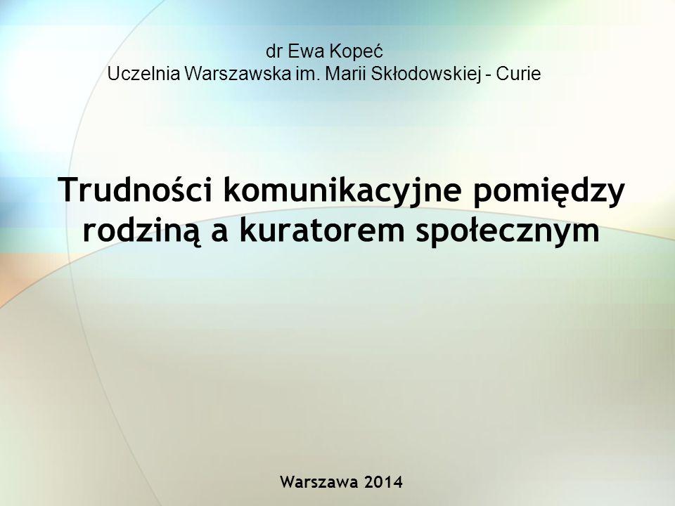 Uczelnia Warszawska im. Marii Skłodowskiej - Curie