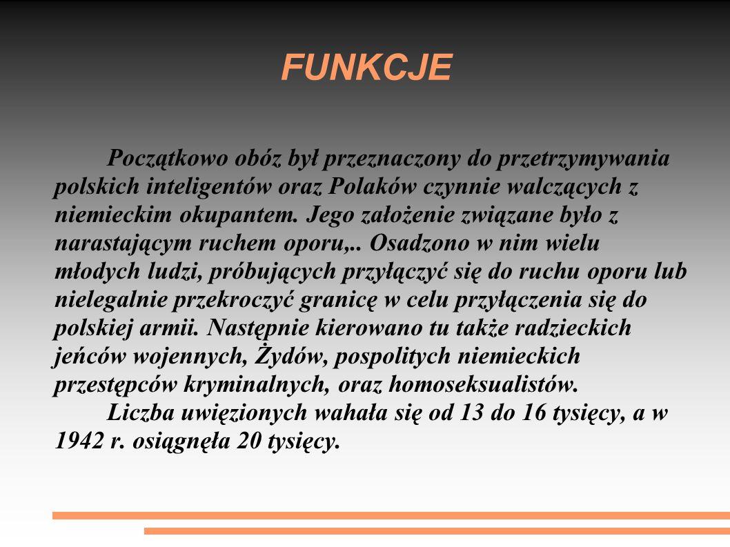 FUNKCJE