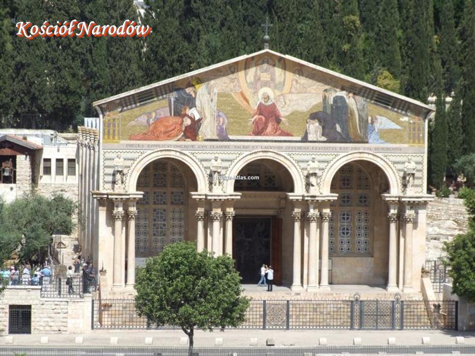 Kościół Narodów