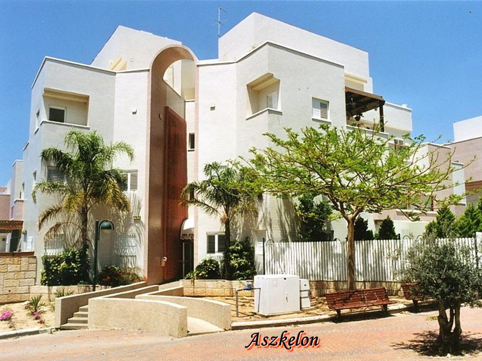 Ashkelon 2 Aszkelon