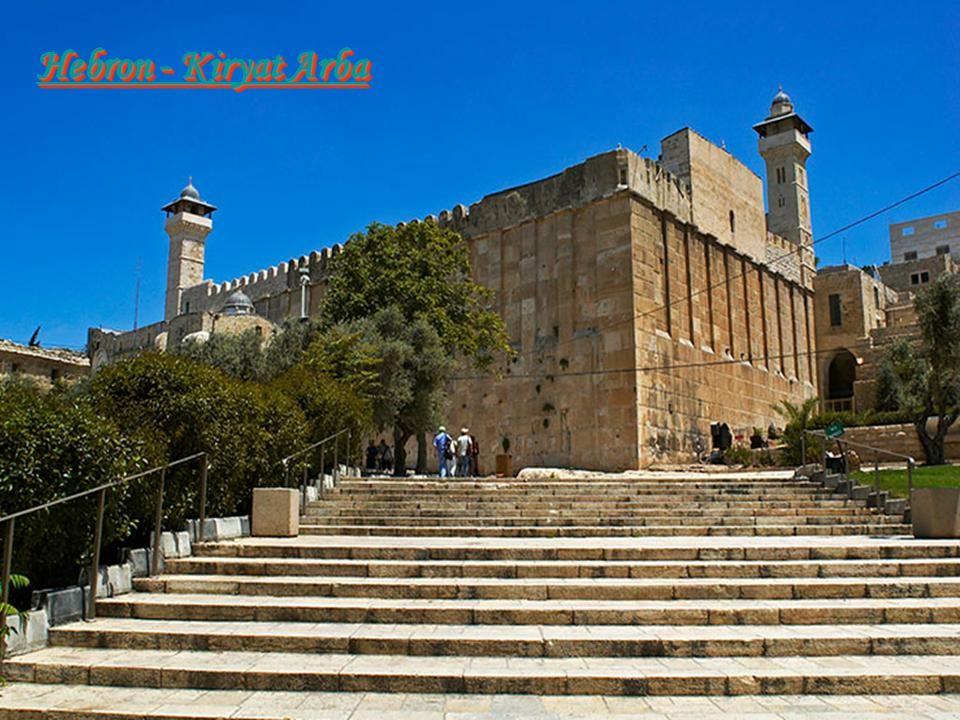 Hebron - Kiryat Arba Hebron - Kiryat Arba