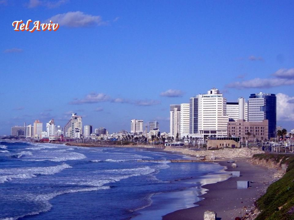 Tel Aviv Tel Aviv