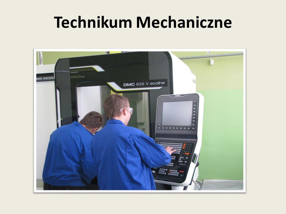 Technikum Mechaniczne